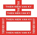 Logo Công ty TNHH Thiên Niên Vạn Kỷ