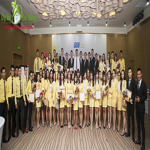 Hình ảnh Công ty CP Kinh Doanh và Dịch Vụ Bất Động Sản Phú Gia Thịnh (PGT)