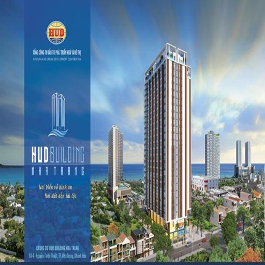 Hình ảnh Công Ty Cổ Phần Đầu Tư Xây Dựng Đô Thị Việt Nam - Tổng công ty Đầu tư Phát triển nhà và đô thị HUD