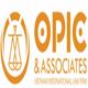 Logo Công ty Luật TNHH OPIC và Cộng sự