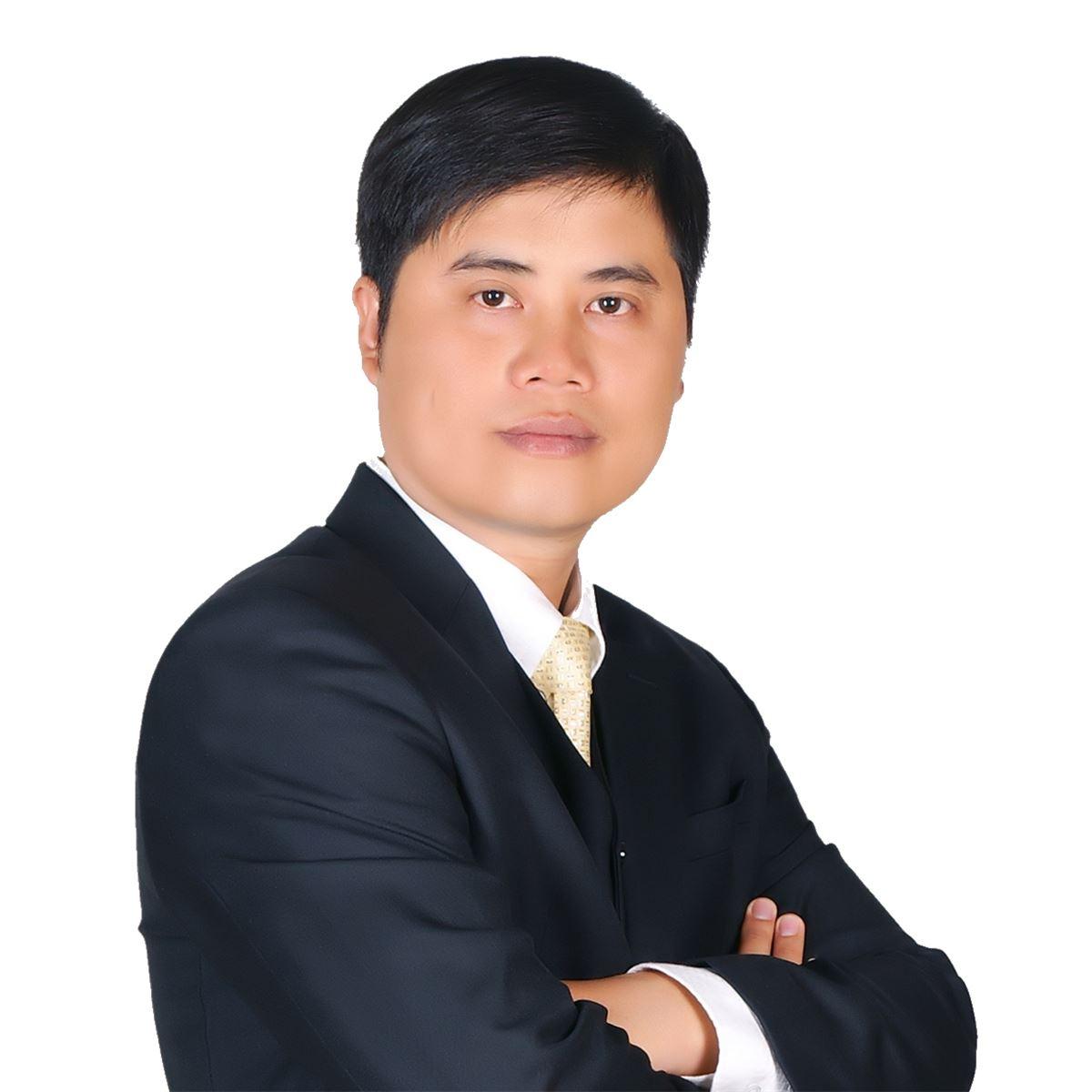 Luật Sư Nguyễn Tiến Mạnh