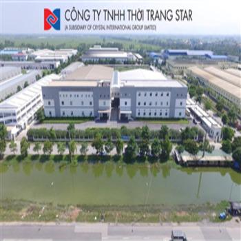 Hình ảnh Công ty TNHH Thời Trang Star (STAR FASHION COMPANY LTD.)