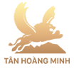 Logo Công Ty CP Tân Hoàng Minh Group