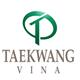 Logo Taekwang Vina Industrial