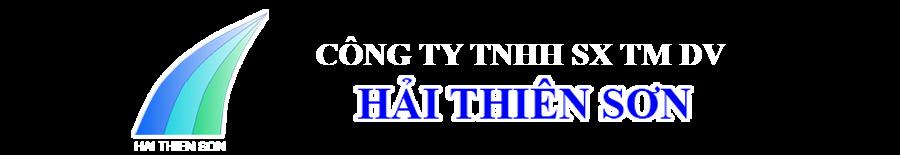 Logo Công ty TNHH SX TM DV Hải Thiên Sơn