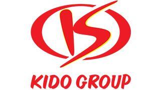 Logo Công Ty Cổ Phần Tập Đoàn Kido
