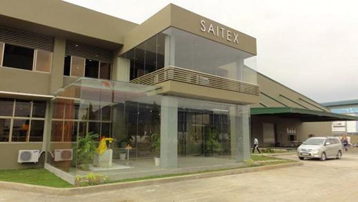 Hình ảnh Công ty TNHH Saitex International Đồng Nai