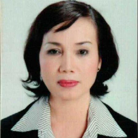 Luật Sư Nguyễn Thị Hằng Nga