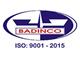 Logo Công ty TNHH giám định Bảo Định (BADINCO)