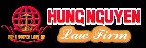 Logo Công ty Luật Hưng Nguyên
