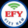 Logo Công ty Cổ phần Công nghệ Tin học EFY Việt Nam