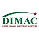 Logo Công ty Luật Trách Nhiệm Hữu Hạn DIMAC (DIMAC LAW FIRM)