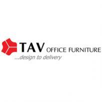 Logo Doanh Nghiệp Tư Nhân Nội Thất Văn Phòng TAV