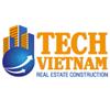 Logo Công Ty Cổ Phần Bất Động Sản Tech Vietnam
