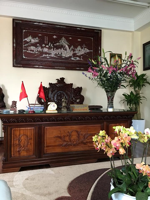 Hình ảnh Văn phòng luật sư Đức Minh