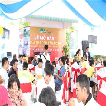 Hình ảnh Công Ty Cổ Phần Bất Động Sản Tech Vietnam