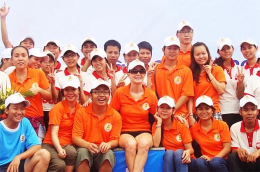 Hình ảnh Công ty TNHH Freetrend Industrial Việt Nam