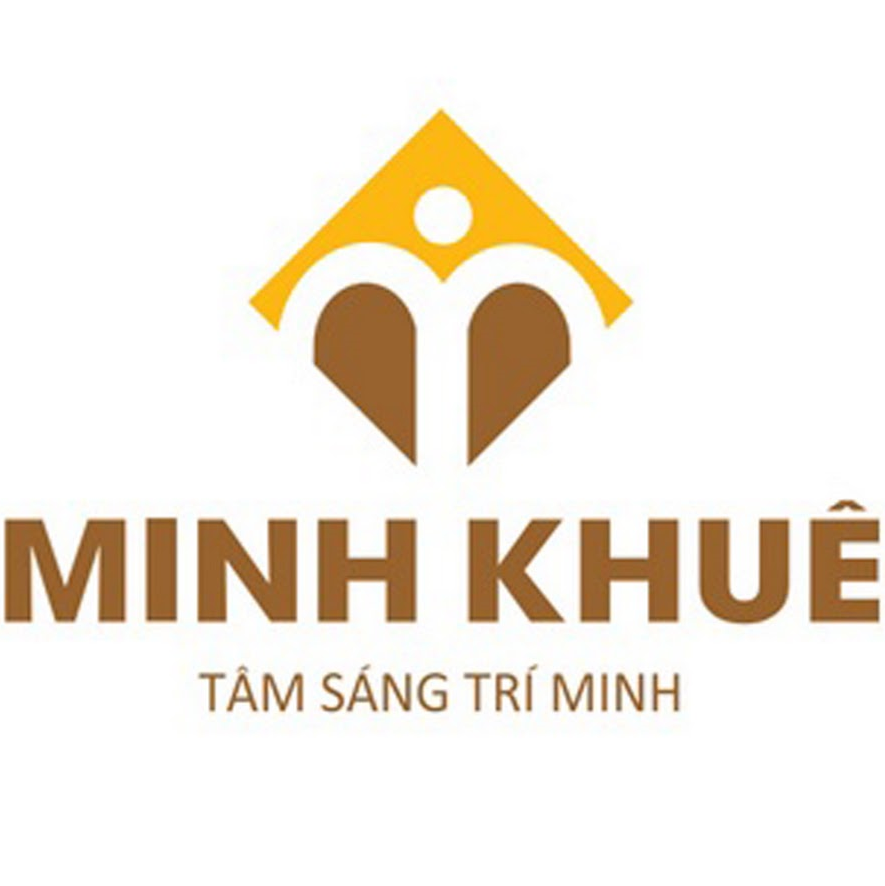 Logo Công ty Luật trách nhiệm hữu hạn Minh Khuê