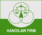 Logo Công ty Luật TNHH Hanoilaw
