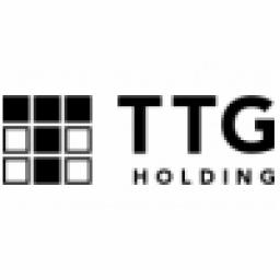 Logo Tập đoàn Trung Thủy (TTG Holding)