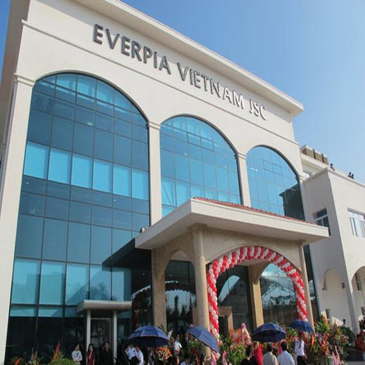 Hình ảnh Công ty Cổ phần Everpia