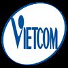 Logo Công ty TNHH Giải Trí Việt Com (Vietcom)