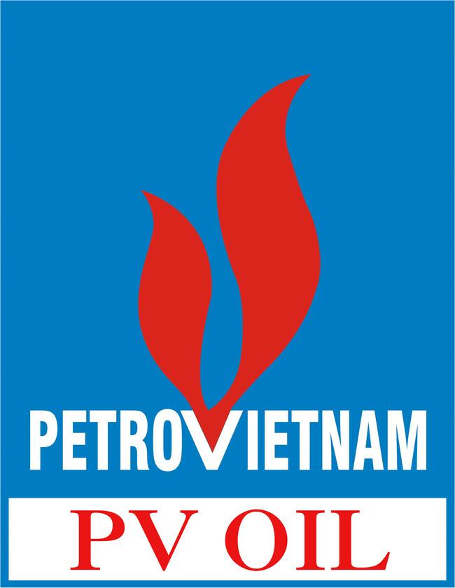 Logo Tổng Công Ty Dầu Việt Nam