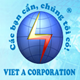 Logo Công ty Cổ phần Công nghệ Việt Á
