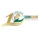 Logo Công ty Cổ phần đầu tư Hoàng Dương