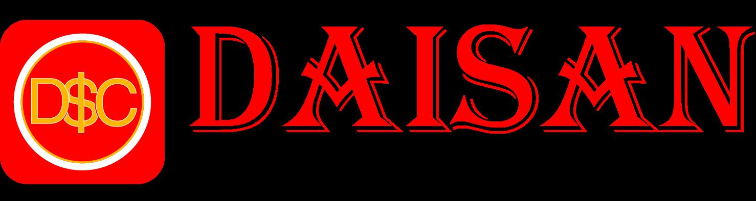 Logo Công ty Cổ phần Xây dựng Sản xuất và Thương mại Đại Sàn