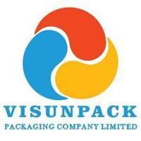 Logo Công Ty TNHH Bao Bì Visunpack