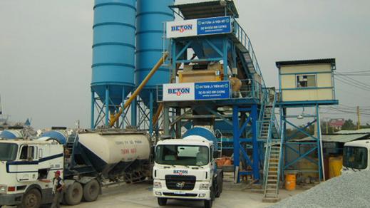 Hình ảnh Công ty CP xây dựng thương mại và khoáng sản Hoàng Phúc