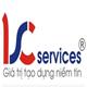 Logo Công ty cổ phần dịch vụ công nghệ TSC Việt Nam