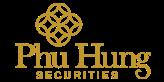 Logo Công Ty Cổ Phần Chứng Khoán Phú Hưng