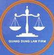 Logo Văn Phòng Luật Sư Quang Dũng và Cộng Sự