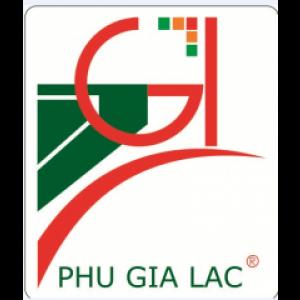 Logo CÔNG TY TNHH TM & DV PHÚ GIA LẠC