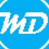 Logo Công ty TNHH MekongData