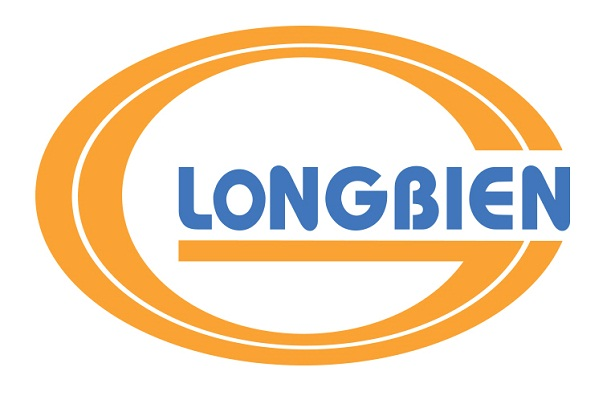 Logo Công ty CPĐT Long Biên