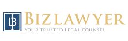 Logo Công ty Luật TNHH Bizlawyer & Partners