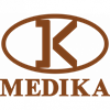 Logo Bệnh viện Thẩm Mỹ MEDIKA - Công ty CP ĐT Khang Minh