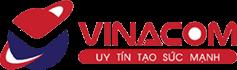 Logo Công Ty Cổ Phần Quốc Tế VINACOM Việt Nam
