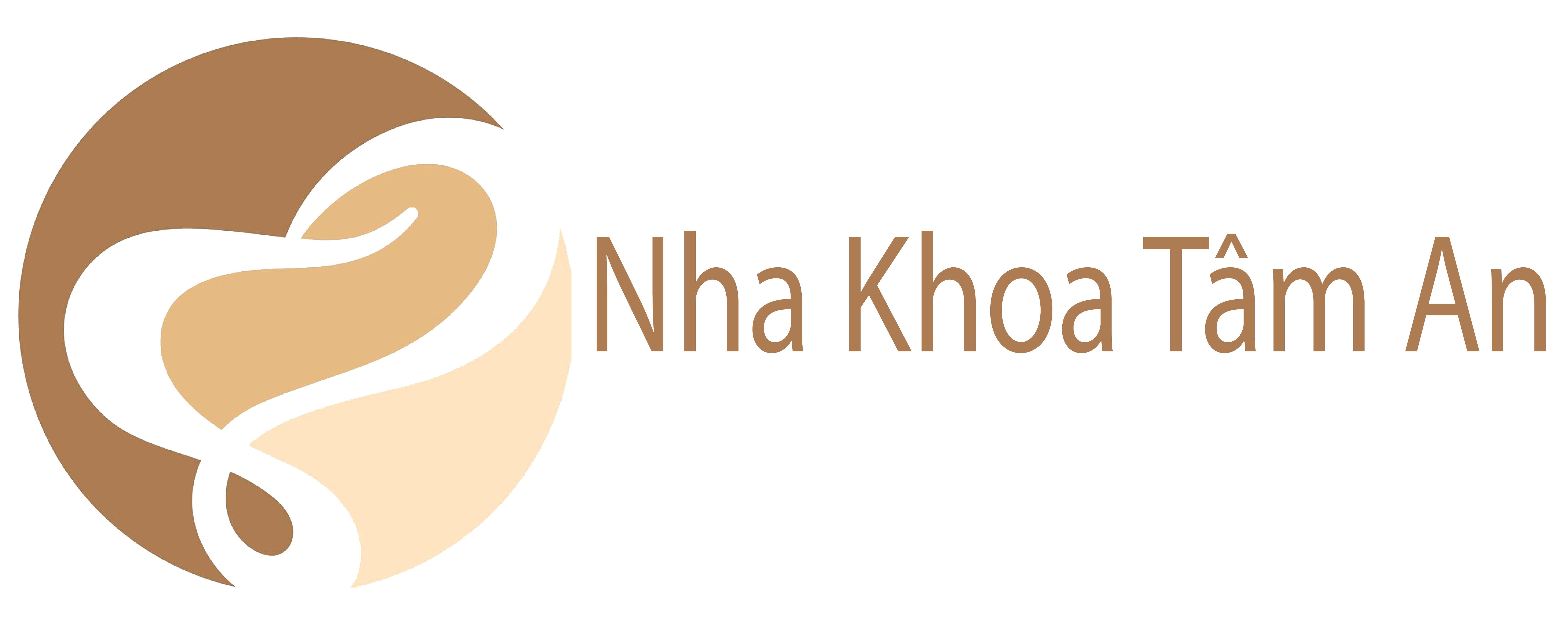 Logo Công Ty TNHH Nha Khoa Tâm An