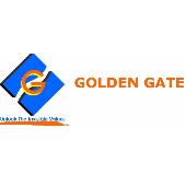 Logo Công ty Cổ phần Trang thiết bị Y tế Cổng vàng