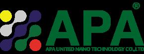 Logo Công ty TNHH Công Nghệ Nano Hợp Nhất APA