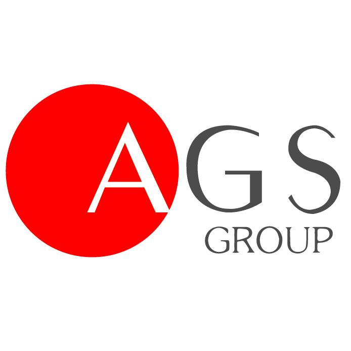 Logo Công ty TNHH Kế toán AGS