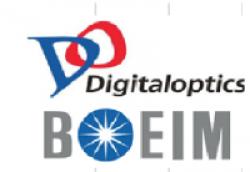 Logo Công ty TNHH Digital Optics Boeim Tech Việt Nam