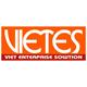 Logo Công ty Cổ phần Giải Pháp Doanh Nghiệp Việt