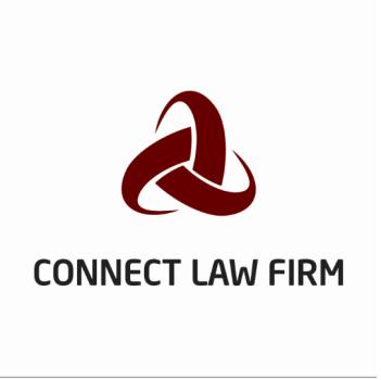 Logo Văn phòng Luật sư Kết Nối - CONNECT LAW FIRM