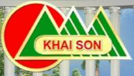 Logo Công ty Cổ phần Khai Sơn - Chi nhánh Hà Nội