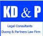 Logo Văn phòng luật sư Khánh Dương và Cộng sự